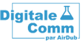 Digitale Comm Sticky Logo